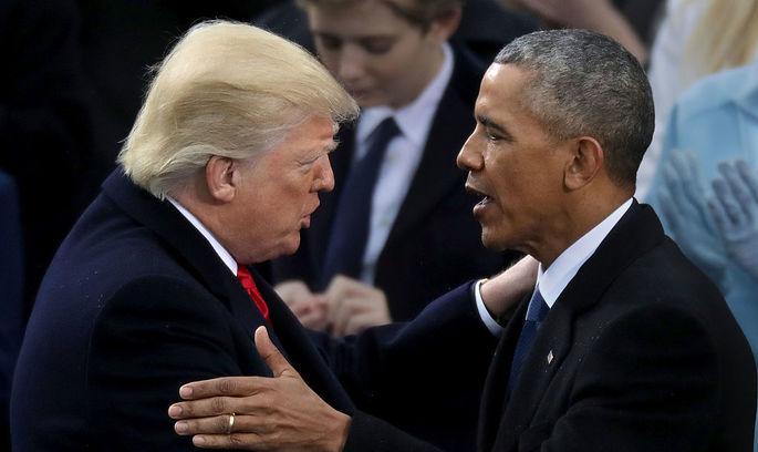 Трамп вимагає в Обами вибачень за бездіяльність через російське втручання