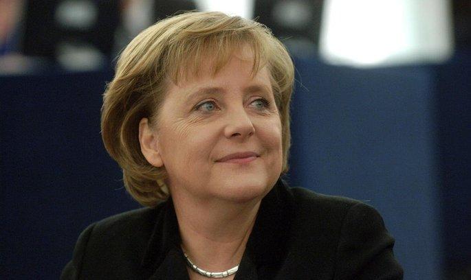 Меркель закликала відновити перемовини щодо угоди про вільну торгівлю між США та ЄС