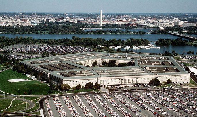 Пентагон за нас: Міноборони США підтримує надання летального озброєння Україні
