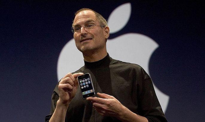 З днем народження, iPhone!