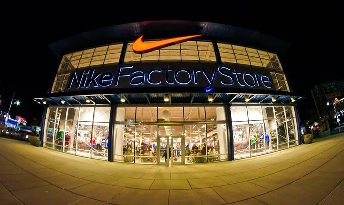 Прибутки Nike склали $8,68 млрд