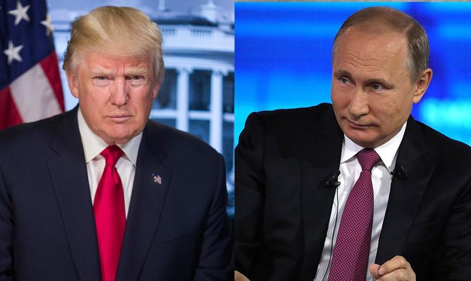 Стало відомо, коли Трамп зустрінеться з Путіним