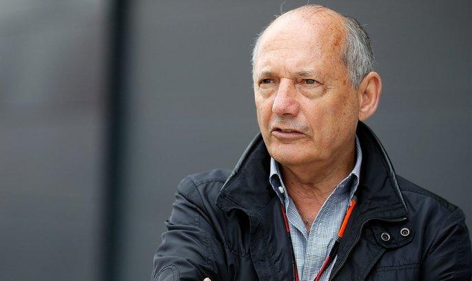Рон Денніс покидає McLaren