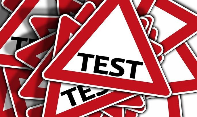 Детально: новим водіям – про нові тести «на права»
