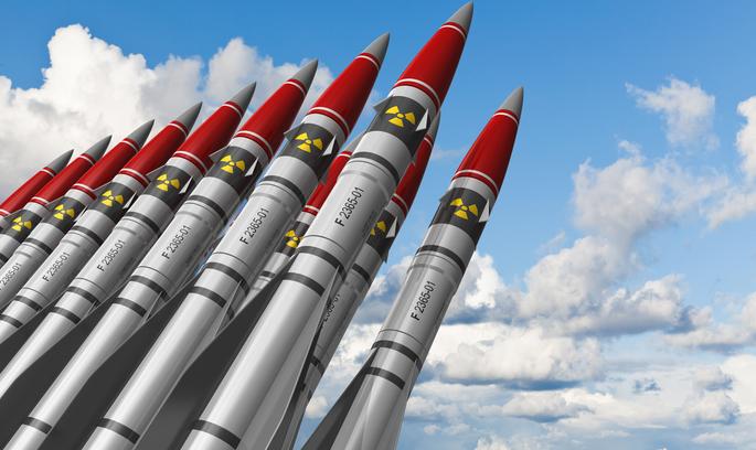 SIPRI: ядерної зброї стає менше, але вона стає більш модернізованою