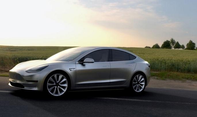 Tesla починає виробництво найбільш масової і бюджетної Model 3 на два тижні раніше