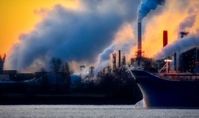 «Азовсталь» Ахметова – на першому місці серед забруднювачів водних ресурсів України