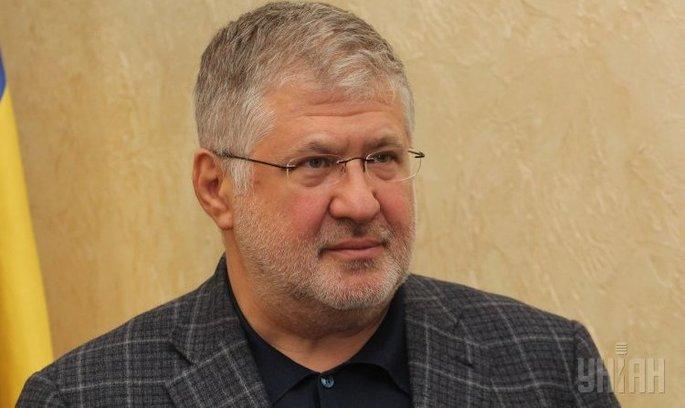 Коломойський: переговори щодо реструктуризації зобов'язань перед Приватбанком продовжуються