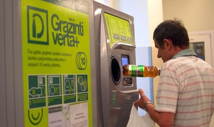 У Великобританії міністрів закликають вирішити проблему пластикових пляшок