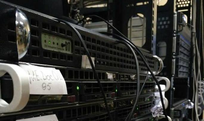 Правоохоронці запобігли черговій атаці вірусу Petya.A. вилучивши сервери М. Е.Doc