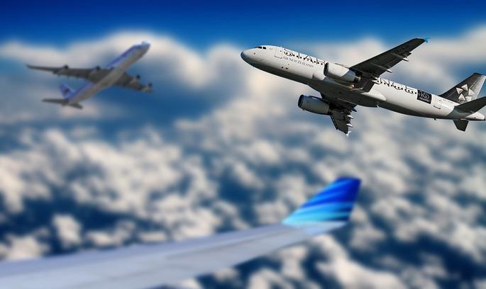 Китай придбав літаки Airbus на $23 млрд