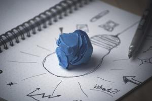 Змінюйся або помри: чому варто прочитати книгу «Дилема інноватора»