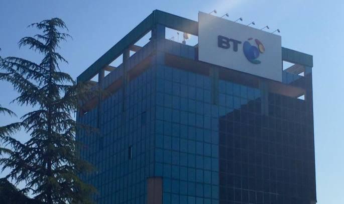 Аудиторська компанія PwC під розслідуванням після скандалу з BT Italia