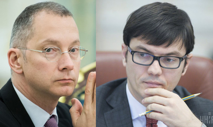 Ложкін та Пивоварський відкрили спільний проект