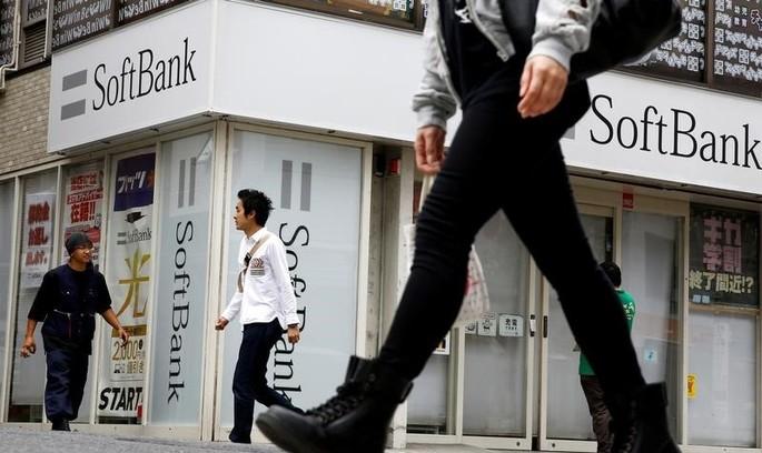 SoftBank планує отримати $3-5 млрд завдяки гібридним облігаціям