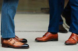 Підібрати пару: 11 варіантів взуття, що мають бути в чоловічому гардеробі