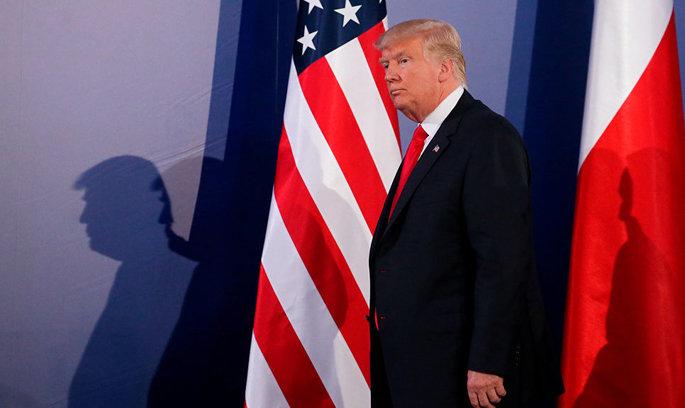 Володар трьох морів: що Дональд Трамп запропонував Європі на саміті у Варшаві