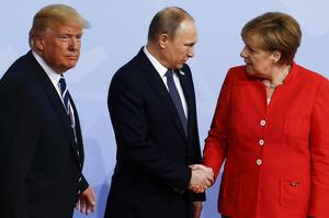 Енергетична геополітика: як США та РФ розділять між собою український ринок