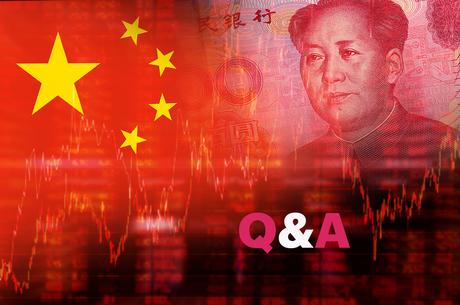 Q&A: як правильно торгувати з Китаєм?