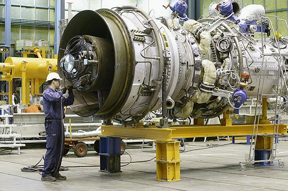 Турбіни Siemens до Криму імовірно потрапили через російську «Інтеравтоматику»