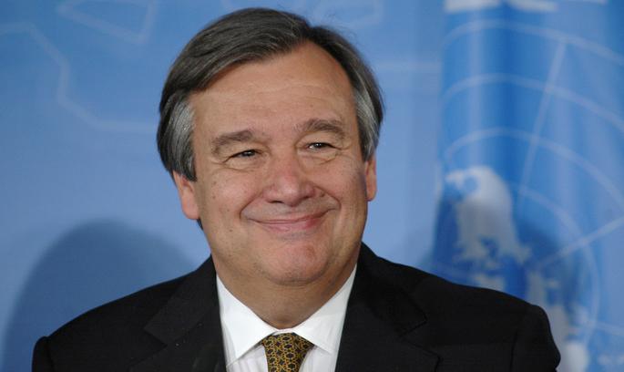 Гутерреш: ООН робитиме все необхідне для забезпечення територіальної цілісності України