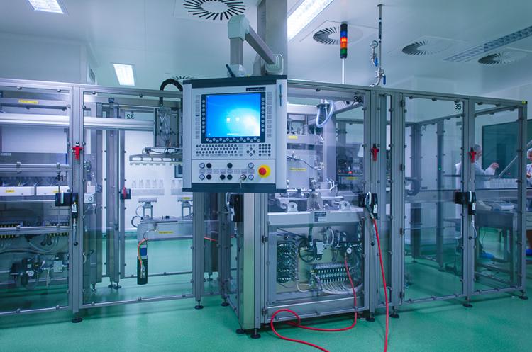 «Дарниця» сконцентрує більше 50% Борщагівського хіміко-фармацевтичного заводу