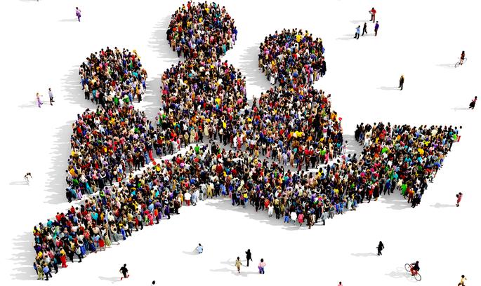 В управлінні статистики підрахували кількість жителів Рівненщини