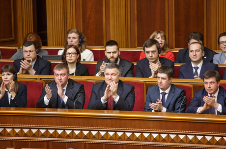 Осторожно, реформы: как вернуть доверие зарубежных инвесторов к Украине
