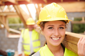 Будівельники-спортсмени: як підготуватися до напруженого робочого дня