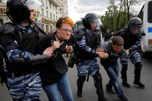 «Росія без Путіна»: протести 12 червня