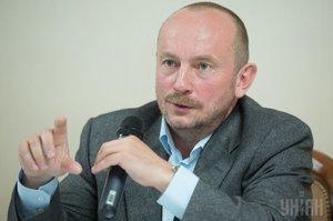 Бориспіль на шляху війни: основні тези з прес-конференції Павла Рябікіна