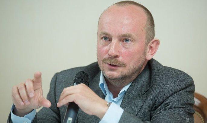 Омелян ініціює звільнення Рябікіна через Ryanair