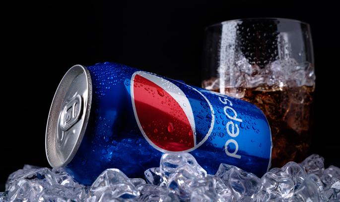 PepsiCo демонструє суттєві прибутки