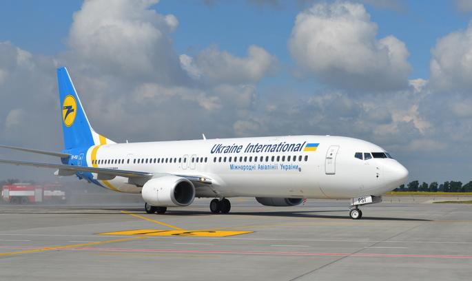АМКУ: знижки від аеропорту Бориспіль у 2013-2016 роки отримувала лише МАУ