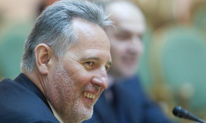 Три хімпідприємства Ostchem Фірташа відновили роботу