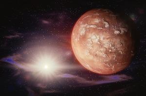 Чи зможе людство жити на Марсі
