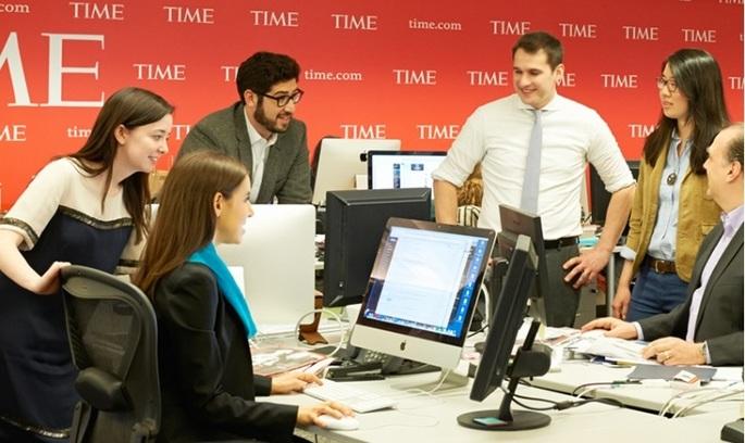 Час змінюватися: американське видавництво Time проведе ребрендинг
