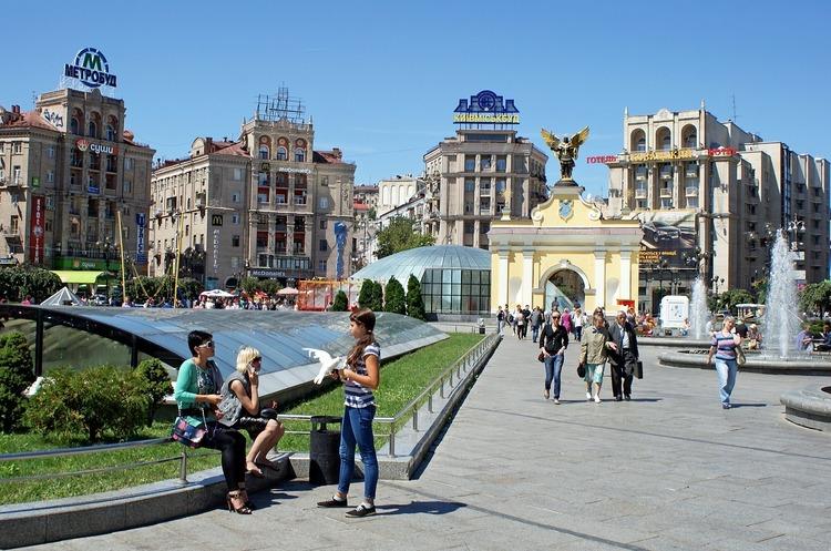 Кількість українських туристів зросла на 25% у минулому році