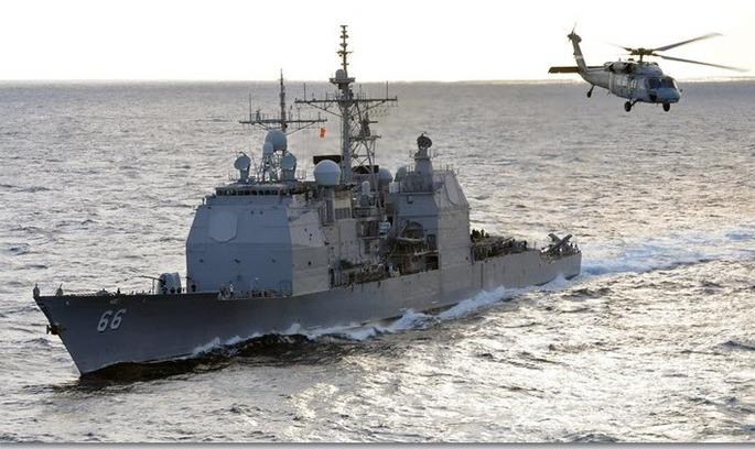«Море хвилюється раз»: в Одесу прибули американські військові кораблі, патрульні літаки, конвертоплани та морська піхота США