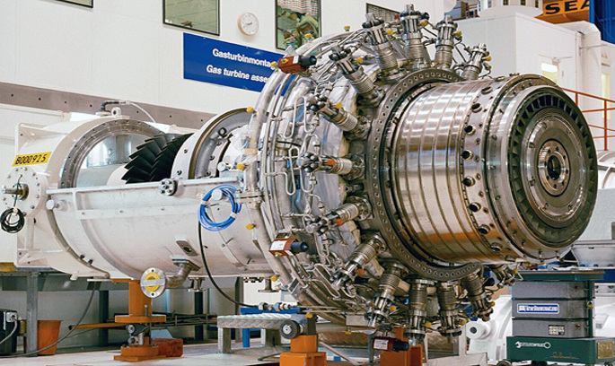 Росія, вочевидь, продовжує незаконно ввозити турбіни Siemens до Криму