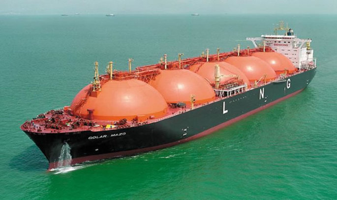 США можуть стати другим найбільшим світовим експортером LNG-газу до 2022 року