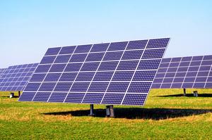Сонячний бізнес: глобальні промислові гіганти переходять на відновлювану енергетику