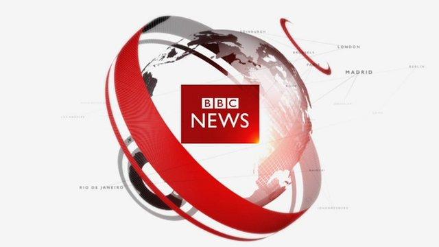 Британська ВВС та американська CBS оголосили про масштабну співпрацю