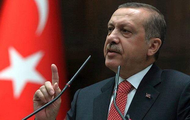 Туреччина обирає Росію, а не НАТО
