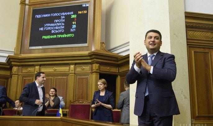 Зміни до Держбюджету: за що проголосував парламент