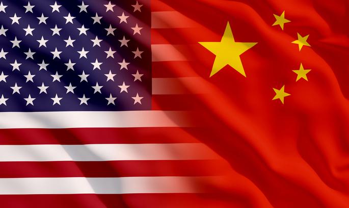 Торговий профіцит Китаю із США виріс до 20-місячного максимуму
