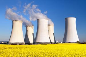 Наступит ли новая эра в атомной генерации Украины
