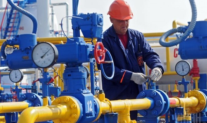 Нафтогаз розрахував майбутні тарифи на транзит газу