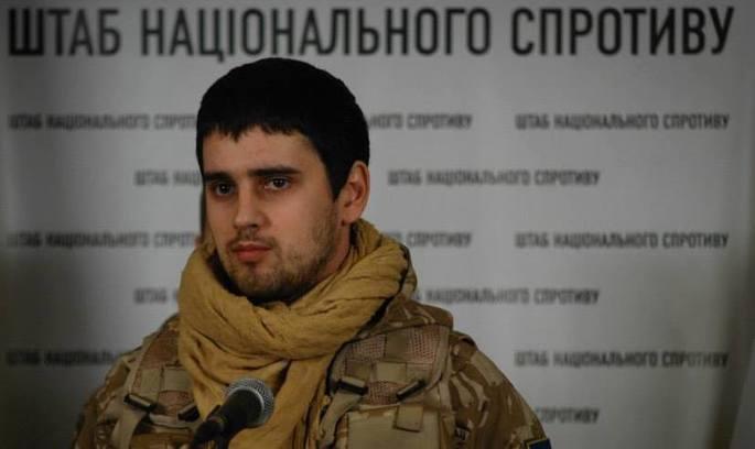 Пораненого в АТО депутата Дейдея перевезли у Дніпро