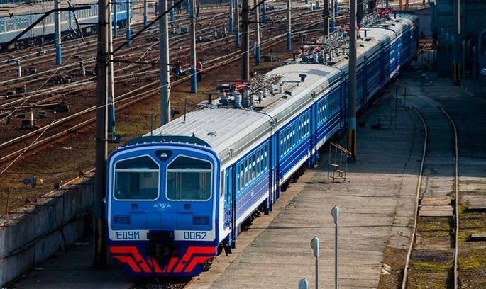 Генпрокуратура виявила розкрадання на «Київському електровагоноремонтному заводі» на 113 млн грн